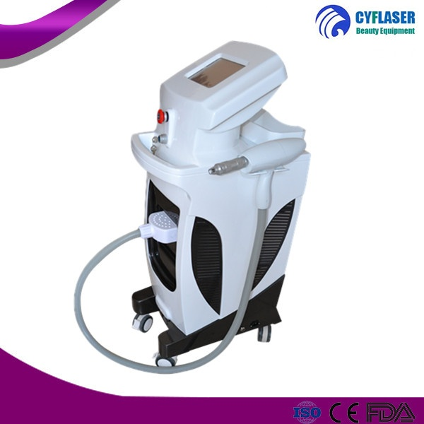 Best price professional long pulse laser beauty machine for tattoo
